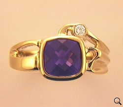 Designer Jewelry Ring - DJ148