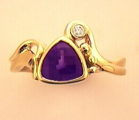 Designer Jewelry Ring - DJ154