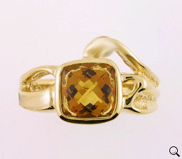 Designer Jewelry Ring - DJ158