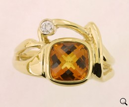 Designer Jewelry Ring - DJ161