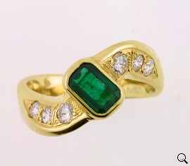Designer Jewelry Ring - DJ169