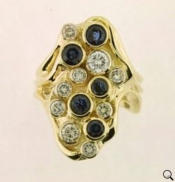 Designer Jewelry Ring - DJ172