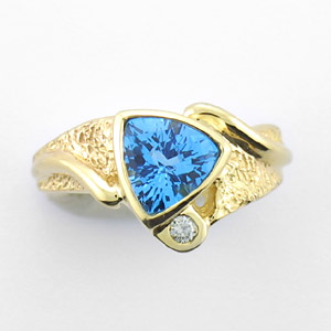 Designer Jewelry Ring - DJ506