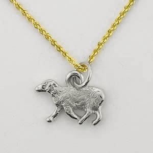 Doggy Stuff Pendant - DS108