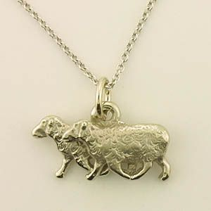 Doggy Stuff Pendant - DS121
