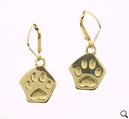 Paws Earrings - PAW111