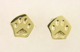 Paws Earrings - PAW112