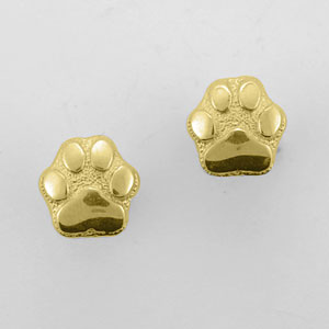 Paws Earrings - PAW506