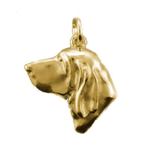 Find Your Dog Breed Doginspired Gold Jewelry