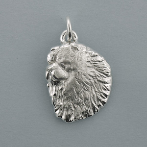 Chow Chow Pendant - SCHOW102
