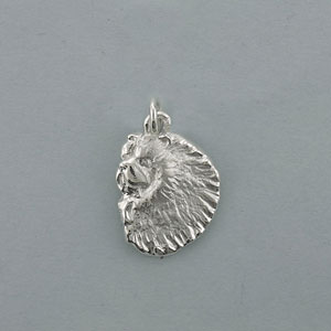Chow Chow Pendant - SCHOW103