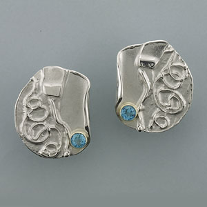 Designer Jewelry Earrings - SDJ553