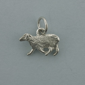 Doggy Stuff Pendant - SDS505
