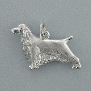 English Springer Spaniel Pendant - SESPR101