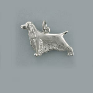 English Springer Spaniel Pendant - SESPR102
