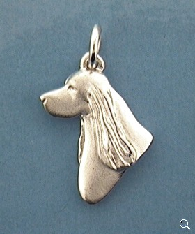 English Springer Spaniel Pendant - SESPR105