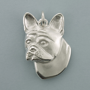 French Bulldog Pendant - SFREN507