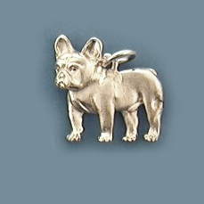 French Bulldog Pendant - SFREN111