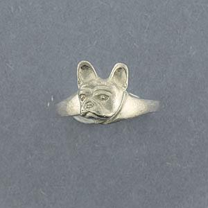 French Bulldog Ring - SFREN113