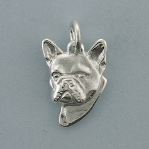 French Bulldog Pendant - SFREN502
