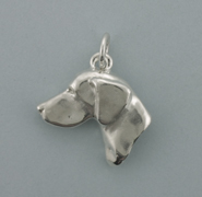 German Shorthaired Pointer Pendant - SGSP100