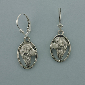 Newfoundland Earrings - SNEWF503