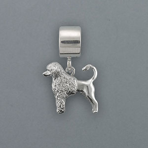Portuguese Water Dog Charm - SPAND525