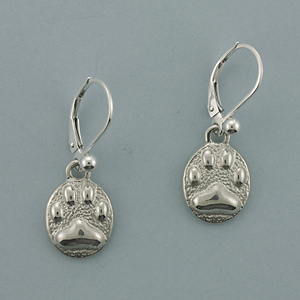 Paws Earrings - SPAW519