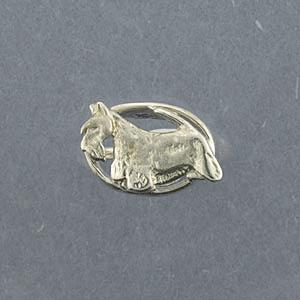 Scottish Terrier Ring - SSCOT103