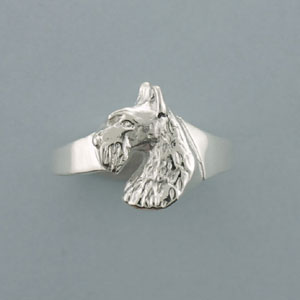 Scottish Terrier Ring - SSCOT500