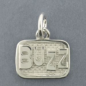 Silver Dog Tags Pendant - SDT101
